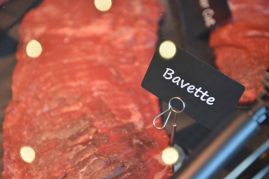Flap Steak oder Bavette?