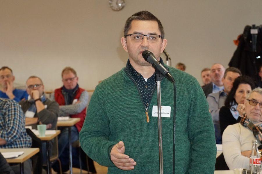 Würzburg │Hannover Obermeistertage 2020