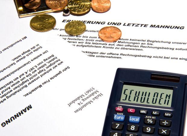 Rechnungswesen Bei Mahnungen Auf Nummer Sicher Gehen