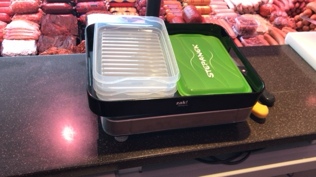 Umwelt: Frischebox ersetzt Plastiktüte
