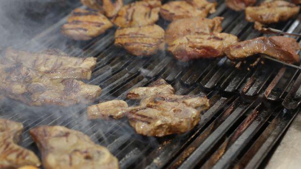 Aldi Gasgrill Rost : Grillrost reinigen i tipps und tricks grill reinigung youtube