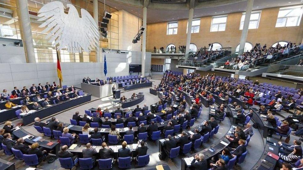 Bundestag: Ferkelkastration auf der Zielgeraden