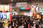 Messe Foodex Japan