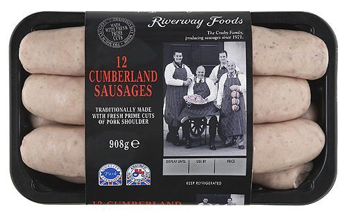 Riverway Foods fue fundada en 1971 en Harlow, Inglaterra.
