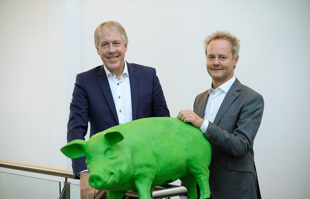 "Vion Food Group: ""Wir nehmen positive Signale wahr"""