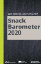 Snackbarometer Aufmacher/Footer Bild